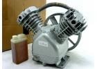 SPRĘŻARKA olejowa kompresor powietrza pompa 500L