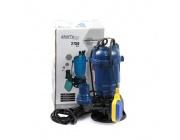 Pompa KRAFT&DELE do wody czystej, brudnej z pływakiem  + wąż 20 mb