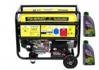 Generator prądotwórczy, agregat Powermat 9,6kW