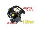 Sprężarka olejowa kompresor powietrza 860Lmin-12bar kompresor