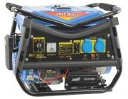 Agregat generator prądotwórczy 5,1KW + EL-STAR !