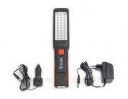 YATO LAMPA WARSZTATOWA 30+7 LED YT-08505