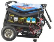 Agregat prądotwórczy 5,1KW,generator prądu+ EL-STAR !
