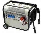 AGREGAT PRĄDOTWÓRCZY KD101 KRAFT&DELE generator prądu 4,8KW