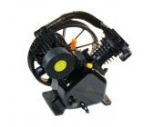 SPRĘŻARKA olejowa kompresor pompa powietrza 860l/min+OLEJ 1L
