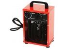 Nagrzewnica elektryczna dmuchawa 3kW KD720 kraft&dele