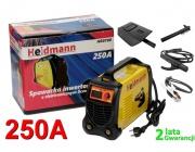 Spawarka inwertorowa 250A IGBT H00700 New Model