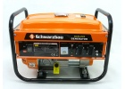 Agregat Schwarzbau generator prądotwórczy + avr