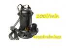 Pompa do wody szamba rozdrabniacz 2960W