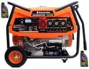 Agregat prądotwórczy, generator Schwarzbau 9,6kW