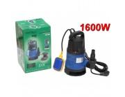 Pompa do wody czystej brudnej szamba kd751 kraft&dele