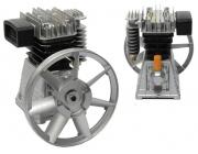 Sprężarka 500l pompa powietrza kompresor olejowy