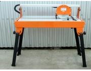 Przecinarka stołowa do płytek glazury gresu 89cm Schwarzbau