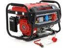 Agregat prądotwórczy 5,1kW,generator prąd KD137+AVR
