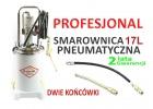 Smarownica pneumatyczna, tawotnica 17l
