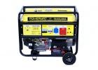 AGREGAT 7,5 kw prądotwórczy + avr START z KLUCZA