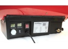 Nagrzewnica gazowa KraftDELE 10KW - piecyk gazowy dmuchawa