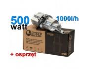 Pompa głębinowa do wody nurek VMP60-500W ripper