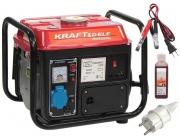 Agregat, generator prądotwórczy Kraft&Dele 1,5kW