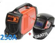 SPAWARKA INWERTOROWA 250A IGBT RIPPER+MASKA GRATIS