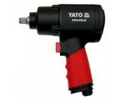 YATO Klucz pneumatyczny YT-0953 1/2 udarowy 1356Nm YT-0953
