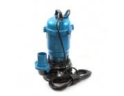 Pompa do wody + rozdabniacz z terminkiem Kraft&dele KD 755  + wąż 30 mb