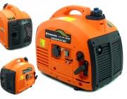 Generator, agregat prądotwórczy Schwarzbau 1,5kW