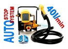 Pompa do paliwa oleju mini cpn dystrybutor kd1163 kraft&dele