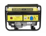 AGREGAT prądotwórczy generator prądu PM-AGR 3000KE 4800W+12V