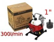 pompa spalinowa motopompa do wody EC772 2KM 300L bestcraft