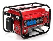 Agregat prądotwórczy, generator prądu Kraft&Dele 4,8kW AVR