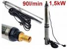 Pompa głębinowa pompy do wody ciśnieniowa 1,5kW 90Lmin