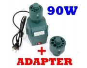 Ostrzałka do wierteł Powermat 90W 3-16mm + adapter