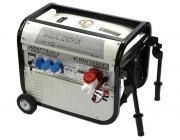 Prądotwórczy agregat, generator Kraft&Dele 4,8kW