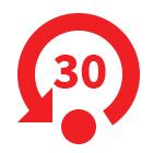 30 dni za zwrot